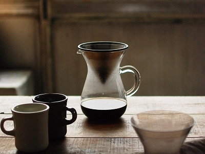 8/11 KINTO コーヒーカフェラセットステンレス入荷しました_f0325437_10563760.jpg