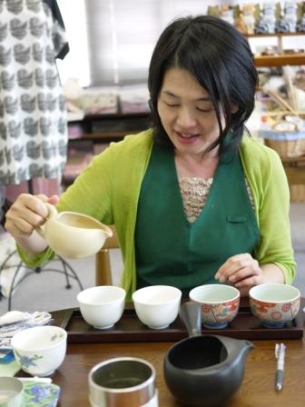 第19回ゆきねこ教室 たま茶ねこ茶じかん二煎目 本日開催。_a0143140_23102911.jpg