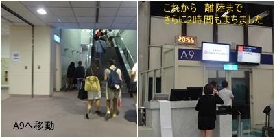 台湾旅行は台風接近のスタートで始まり 最後も台風で大混乱で終わりました_a0084343_17311555.jpg