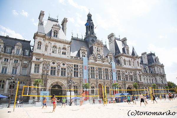 パリプラージュなパリから、ぼわっとのお知らせ_c0024345_08425416.jpg