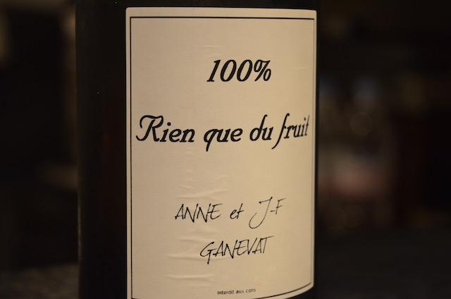 本日のグラスワイン&もろもろ_a0114049_13464061.jpg