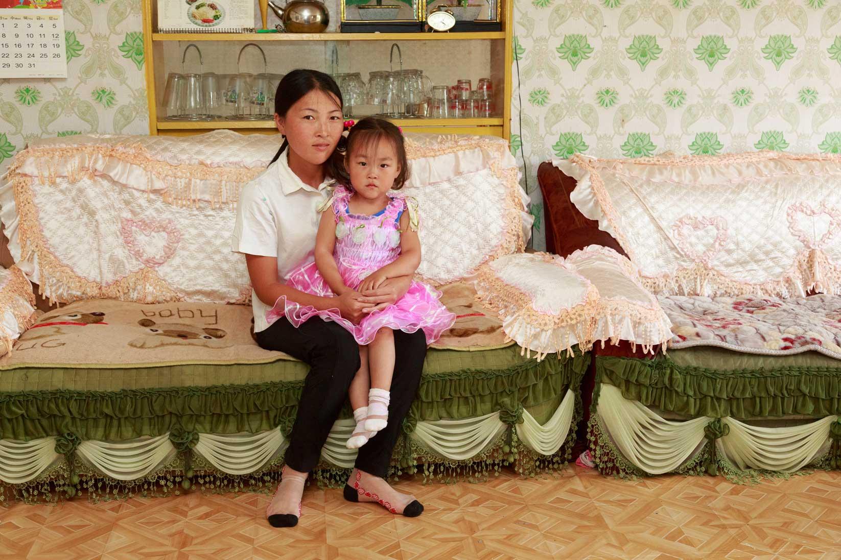 朝鮮でホームステイ その奇妙な世界_b0235153_16332895.jpg