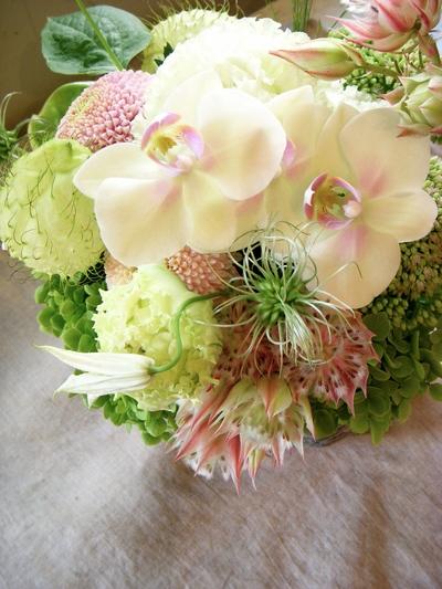 ご注文のお花たち。。。_a0229658_6485256.jpg