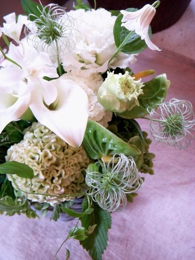 ご注文のお花たち。。。_a0229658_6525066.jpg