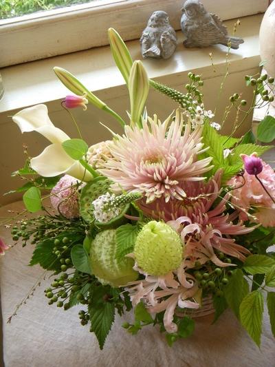 ご注文のお花たち。。。_a0229658_7164366.jpg