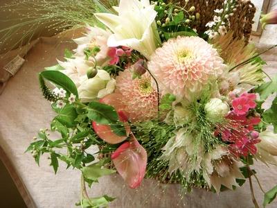 ご注文のお花たち。。。_a0229658_723813.jpg