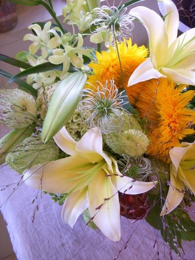 ご注文のお花たち。。。_a0229658_7294647.jpg