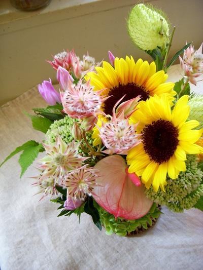 ご注文のお花たち。。。_a0229658_751249.jpg