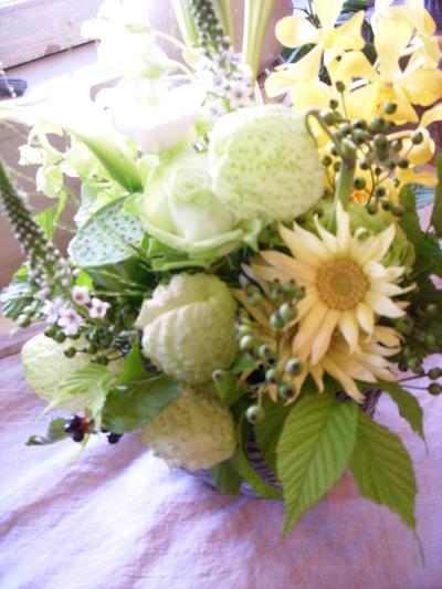 ご注文のお花たち。。。_a0229658_775858.jpg