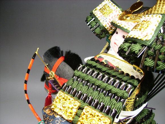 馬乗り武将「昇龍」vol.2_f0247860_17525010.jpg