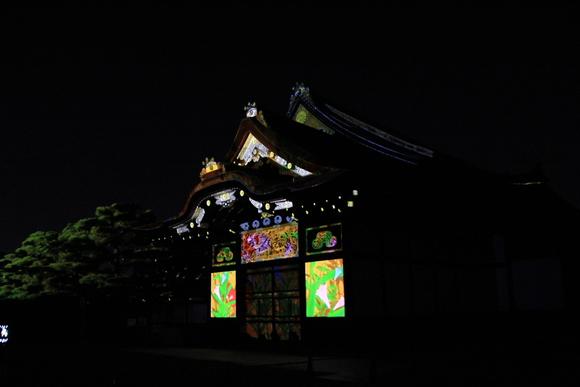 2015年 京の七夕 世界遺産・元離宮二条城_d0202264_7201841.jpg