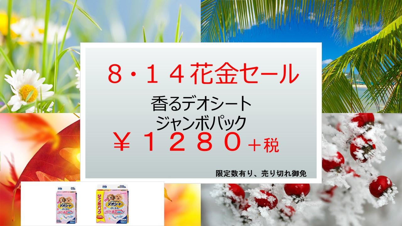 150811 花金セール&イベント告知_e0181866_1749885.jpg