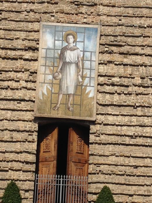 フィレンツェ、サン・ロレンツォの祝日_a0136671_0522481.jpg