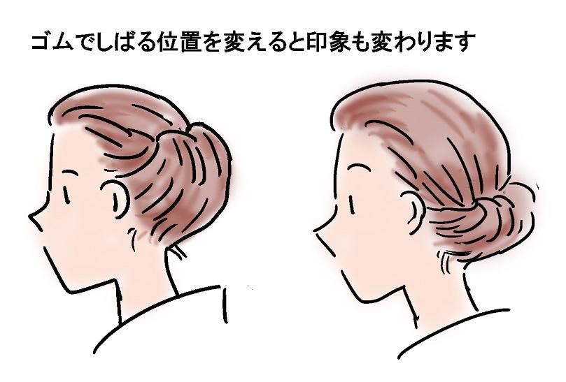 着物に合う髪の作り方_b0019674_181233.jpg