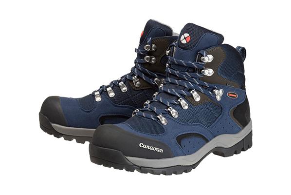 キャラバンの登山靴_f0138096_13223341.jpg
