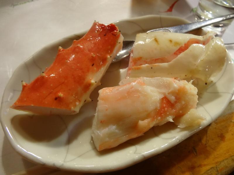 横浜でとても美味しい寿司屋さん、横浜駅から車で10分、隠れた名店です。_c0225997_1491520.jpg