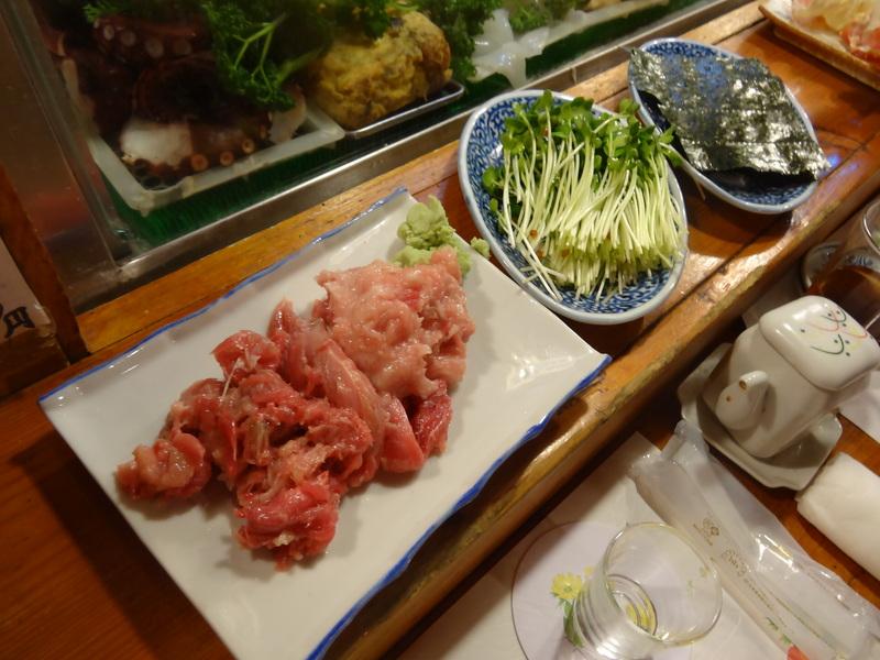 横浜でとても美味しい寿司屋さん、横浜駅から車で10分、隠れた名店です。_c0225997_157726.jpg