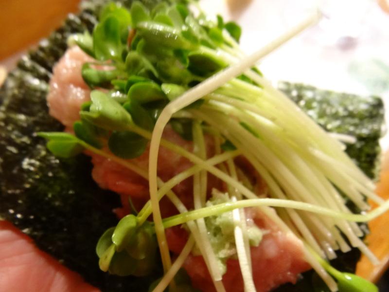 横浜でとても美味しい寿司屋さん、横浜駅から車で10分、隠れた名店です。_c0225997_1595419.jpg