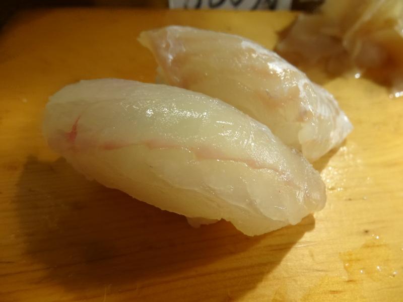 横浜でとても美味しい寿司屋さん、横浜駅から車で10分、隠れた名店です。_c0225997_2231521.jpg