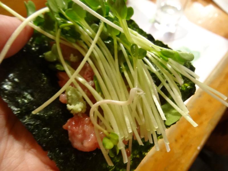 横浜でとても美味しい寿司屋さん、横浜駅から車で10分、隠れた名店です。_c0225997_231016.jpg