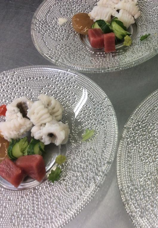 レストランコース料理より_c0256701_2329822.jpg