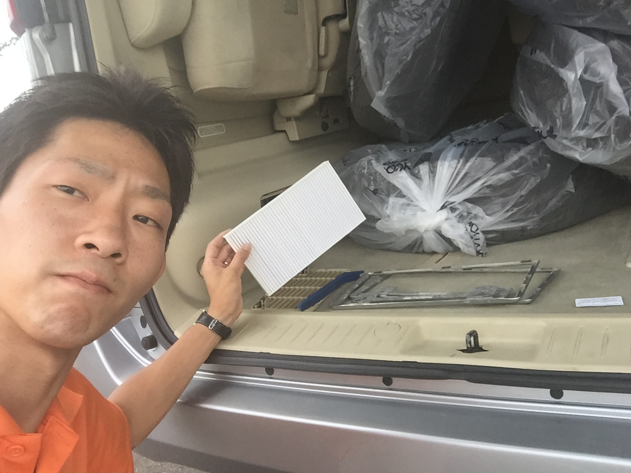 8月12日(水)TOMMYアウトレット☆Y様ラウムご成約!!100万円以下専門店♪♪_b0127002_17222935.jpg