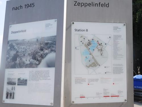 ドイツ、ニュルンベルク その 2 : ドク・ツェントルム、ナチス党大会跡_e0345320_16542957.jpg