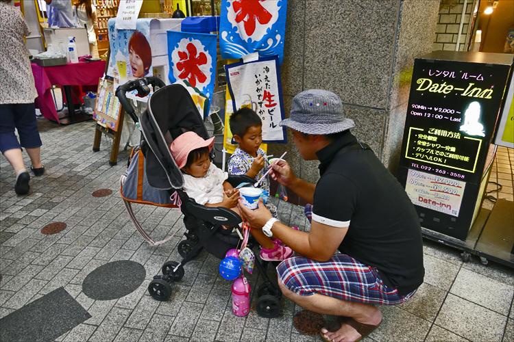 仙台市 「七夕まつり」名掛丁 ①_d0106628_09414924.jpg
