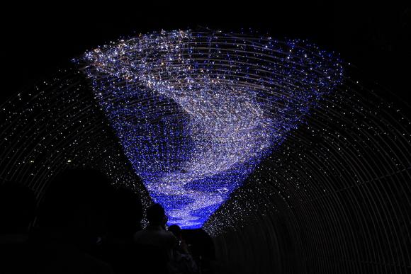 2015年 京の七夕 堀川会場  再会・・_d0202264_13255751.jpg