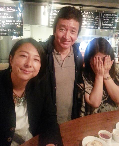 中野坂上に集合♪「プチコニシ - Petit Konishi -」_b0051666_742621.jpg