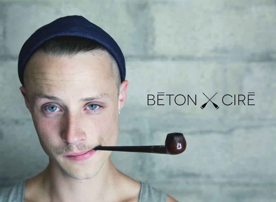 BETON CIRE - start!!_f0020773_21211354.jpg
