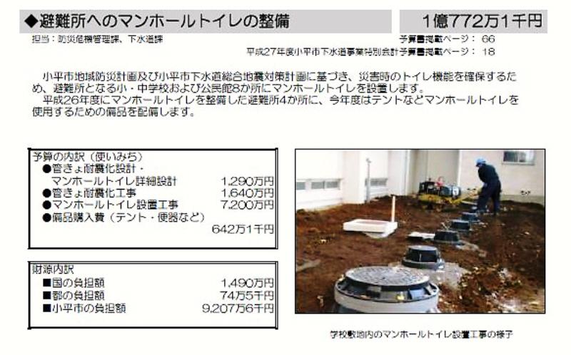 災害時用マンホールトイレ工事_f0059673_17453128.jpg