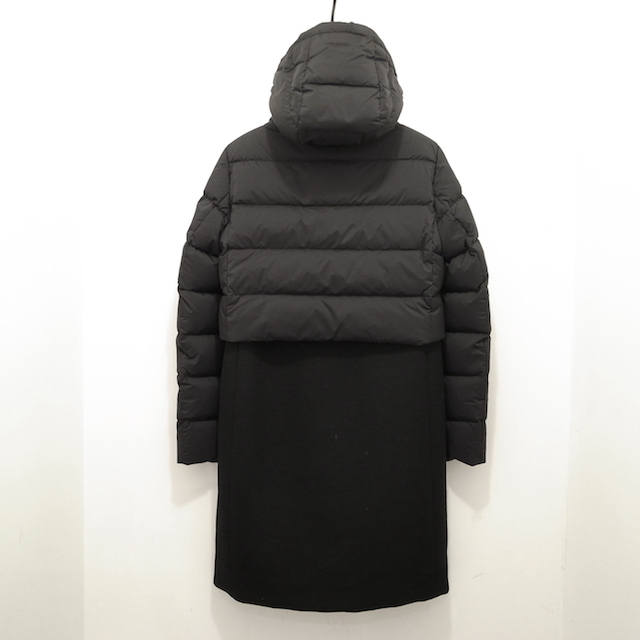 HERNO WOOL×DOWN COAT:SORRY,SOLD OUT!_f0111683_16194627.jpg