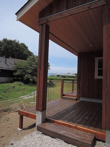 高根町K本さん邸の現場より 24_a0211886_22384146.jpg