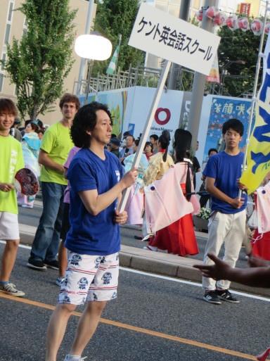 う・ね・め・祭り in Koriyama_c0345439_15231266.jpg