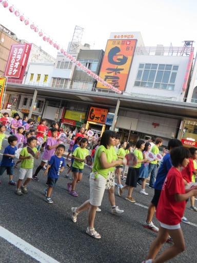 う・ね・め・祭り in Koriyama_c0345439_15234715.jpg