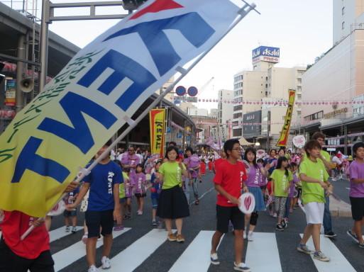 う・ね・め・祭り in Koriyama_c0345439_15243139.jpg
