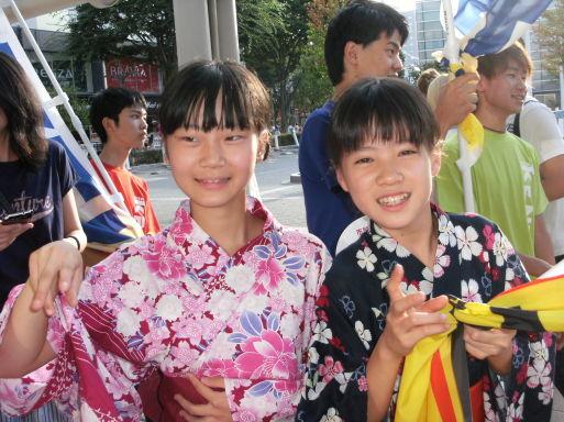 う・ね・め・祭り in Koriyama_c0345439_15272633.jpg