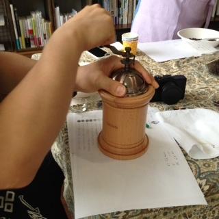 ワークショップ「カンタンで美味しい!水出しコーヒーをつくろう」開催_c0328441_15585220.jpg