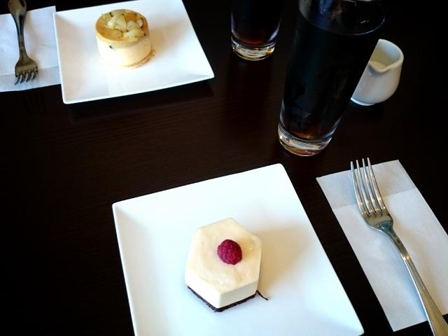 Cafe Madame Leroy(カフェ マダム ルロワ )(かほく市学園台)_b0322744_22571044.jpg