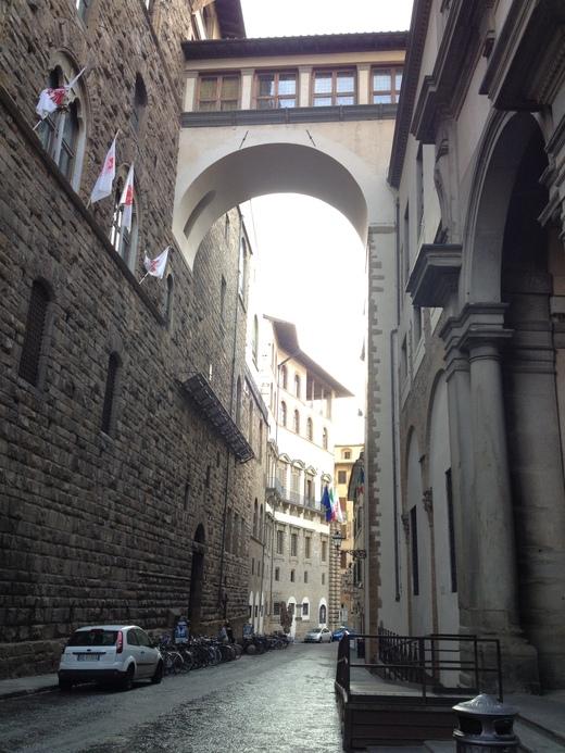 450年前に作られたあの回廊を歩く_a0136671_0454627.jpg