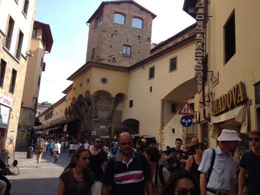 450年前に作られたあの回廊を歩く_a0136671_105363.jpg