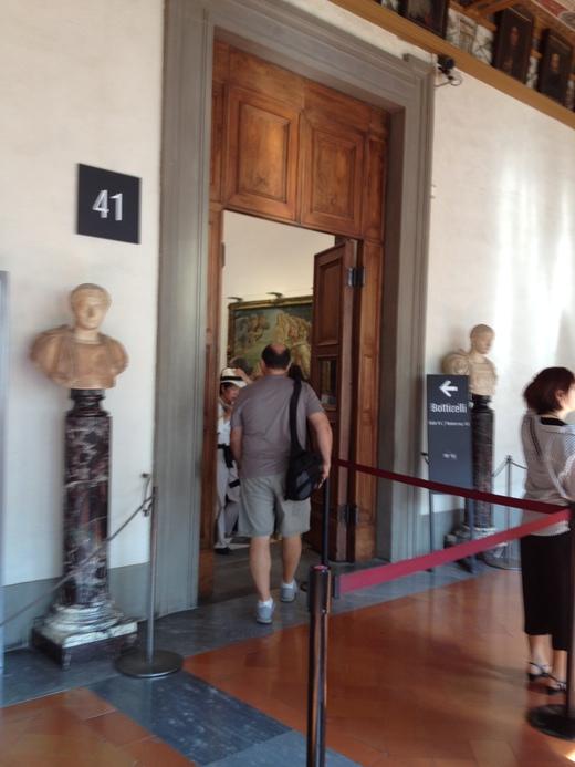 450年前に作られたあの回廊を歩く_a0136671_114869.jpg