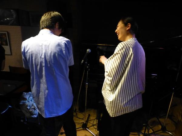 8月2日、カラフル夏の2デイズライブ2日目のライブレポ♪ vol.2_e0188087_18132665.jpg