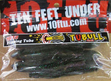 10FTU(テンフィートアンダー) チューブル New 入荷_a0153216_1250146.jpg