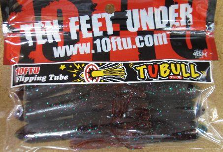 10FTU(テンフィートアンダー) チューブル New 入荷_a0153216_12525539.jpg