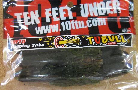10FTU(テンフィートアンダー) チューブル New 入荷_a0153216_12532644.jpg