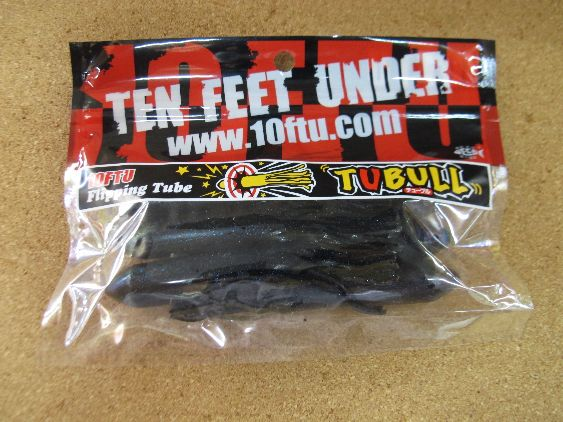 10FTU(テンフィートアンダー) チューブル New 入荷_a0153216_12533422.jpg