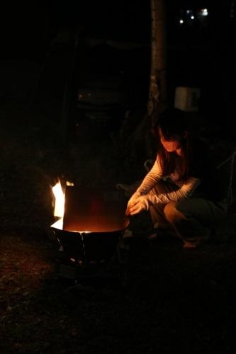 全日本焚き火愛好会会長_d0126116_1837052.jpg
