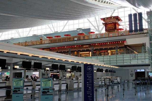 【羽田空港 国際線旅客ターミナル】_f0348831_13070327.jpg